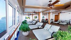 7 Tips to Maximize Oceania Cruises' Riviera