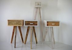 """Produktwerft"" Pallet Furniture 