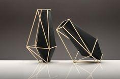 Union Suiza Vases by Martin Azua