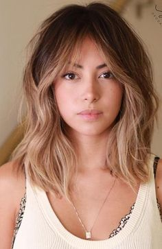 Prom Hairstyles For Short Hair, Fringe Hairstyles, Hairstyles Haircuts, Office Hairstyles, Anime Hairstyles, Stylish Hairstyles, Hairstyles Videos, School Hairstyles, Women's Haircuts Medium