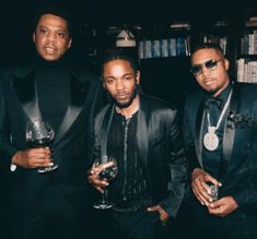 Diddy Crops Out French Montana And Fabulous From Featured Jay Z Picture