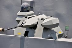 Formidable Class Frigate ordinance