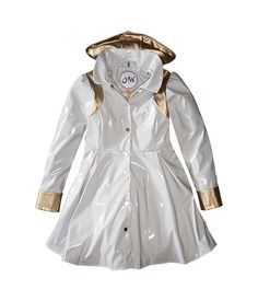 Oil & Water Heavenly Raincoat (Toddler/Little Kids/Big Kids)