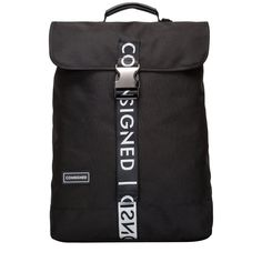 Zip Puller, Backpack Straps, Black Backpack, Laptop Sleeves, Backpacks, Black And White, Easy Access, Compact, Brother