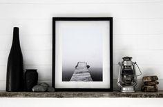 By Johanna Lehtinen on tyylikkäitä ja laadukkaita suomalaisia printtituotteita suunnitteleva tuotemerkki. Tuotevalikoimiin kuuluvat sisustuskortit ja -julisteet sekä laadukkaat puukehykset. Habitaressa lanseerataan kaksi uutta mallistoa; Visual Tales from The Sea ja Visual Tales of Wisdom.Myös modernia ja vivahduksen vintagen ilmettä yhdisteleviä  tekstijulisteita on saatavilla. #habitare2014 #design #sisustus #messut #helsinki #messukeskus Deco, Decor, Furniture, Home, Mirror, Home Decor