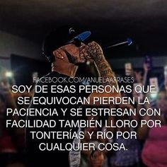 13.6 mil Me gusta, 42 comentarios - ANUEL_2BLEA (@anuelaafrases) en Instagram Anuel Aa Quotes, People Quotes, Life Quotes, Sad Love, Spanish Quotes, Motivation, Instagram, Sapphire, Happy