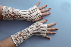 Tina's handicraft : 29 designs for gloves