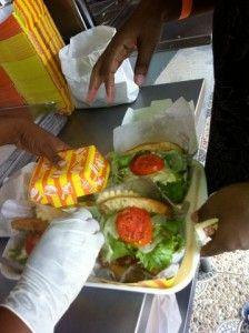 Get Yourself a Bake and Shark at Maracas Beach, Trinidad