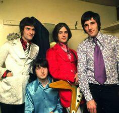 The Kinks, 1967