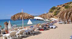 Comparador de playa españolas