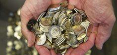 ¿Cuál es el sueldo medio en las grandes empresas? 2.110 euros