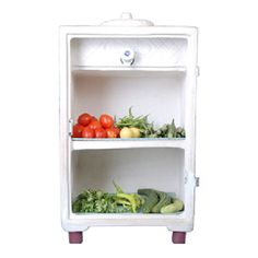 Book online from Mitticool official site for Clay Refrigerator that runs without electricity and Naturally cool vegetables, fruits, Milk,Water etc. Buy Mitticool Fridge online,Clay Refrigerator price india, Buy Clay Refrigerator Mumbai, Buy Clay Refrigerator Hyderabad, Buy Clay Refrigerator Bangalore, Book Now @ 5999