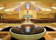 st paul catholic church nassau bay tx - Google Search