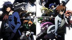 Akame ga Kill Night Raid vs Jaegers Wave Tatsumi Seryu Mine Kurome Akame Run Lubbock Bols Leone Esdeath Najenda Susanoo 1920x1080