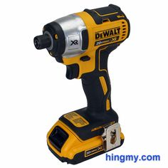 The is one of the best cordless impact drivers/impact wrench on the market. With its compact light weight body and brushless motor it will suit anyone from a professional to a DIY'er. Cordless Power Drill, Cordless Drill Reviews, Dewalt Drill, Dewalt Tools, Base Cabinets, Diy Cabinets, Garage Cabinets, Kitchen Cabinets, European Hinges