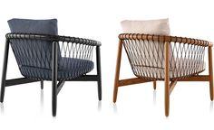 crosshatch™ chair