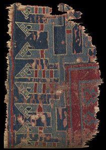 Historical Seljuk / Seljuq rugs and carpets