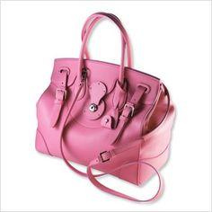 ralp lauren pink pony soft ricky bay! looove it!