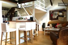 LOFT 50 M2 CENTER OF THE MARAIS !!! in Paris