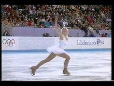 Oksana Baiul (UKR) - 1994 Lillehammer, Figure Skating, Exhibition Performances