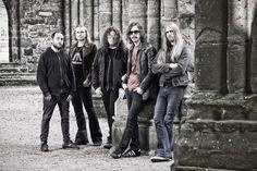 ROCKSBLOG: Opeth: única apresentação no Brasil em 2017