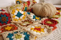 The Crochet Factor: project