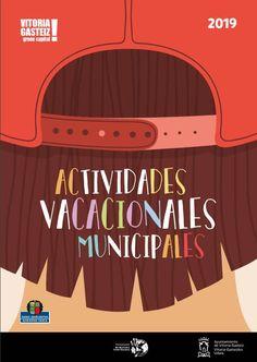 b8296baf4bbb4 El Ayuntamiento de  Vitoria  Gasteiz ofrece este verano las Actividades  Vacacionales 2019 con 66