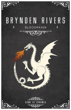 Brynden Rivers