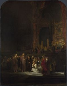 Rembrandt_Christ_and_the_Woman_Taken_in_Adultery..