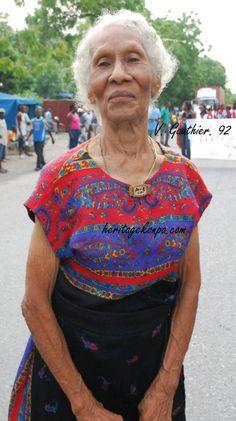 haitian women