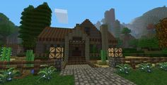 cool Cool Minecraft Castle Blueprints   How to Improve Architecture and Style in Mine...