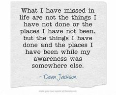 Dean jackson quotes ❥