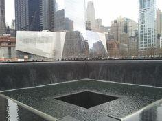 Top things to do in #NYC: #911Memorial 9/11 Memorial