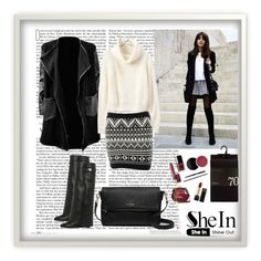 """""""sweater"""" by anadela-galamic ❤ liked on Polyvore featuring moda, Givenchy e Kate Spade"""