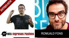 Entrevista al crack del SEO Romuald Fons