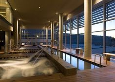 Saunas, Relax, Piscina Interior, Wellness, Hotel Spa, Resort Spa, Hospitality, Places, Home