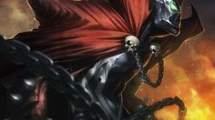 Free Awesome spawn wallpaper, Ethelyn Leapman 2017-03-26