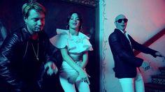 J Balvin & Pitbull - Hey Ma ft Camila Cabello (The Fate of the Furious: ...
