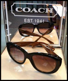 More Coach Eyewear!  #LevineEyeCareCenter #CoachEyewear
