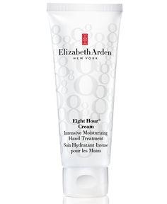 Elizabeth Arden Eight Hour® Cream Intensive Moisturizing Hand Treatment, 2.3 oz. - Skin Care - Beauty - Macy's