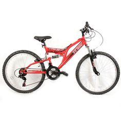 159.99 € ❤ #Sport et #Loisirs - #VTT Tout Suspendu Trax pour #Homme ➡ https://ad.zanox.com/ppc/?28290640C84663587&ulp=[[http://www.cdiscount.com/le-sport/velos-tandem-tricycle-monocycle-remorque-casque/vtt-tout-suspendu-trax-homme/f-12119230203-cf12259.html?refer=zanoxpb&cid=affil&cm_mmc=zanoxpb-_-userid]]