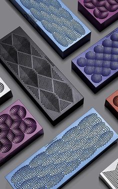Jawbone's Mini Jambox Brings Big Sound To A Small Package | Co.Design | business + innovation + design
