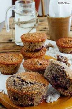 Healthy Cake, Healthy Snacks, Oreo Fudge, Lean Cuisine, Food Therapy, Vegan Muffins, Tasty, Yummy Food, Cupcakes
