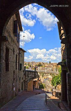 Perugia |Italy