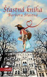 Stastna kniha (Barbora Stastna)