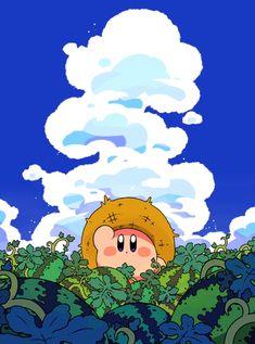 Kawaii Wallpaper, Cool Wallpaper, Iphone Wallpaper, Kirby Character, Character Design, Disney Tapete, Kirby Memes, Pokemon, Whatsapp Wallpaper