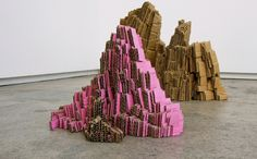 Heap Series   Ruth Thomas-Edmond Sculpture, Art, Pottery, Art Background, Kunst, Sculpting, Performing Arts, Statue, Sculptures