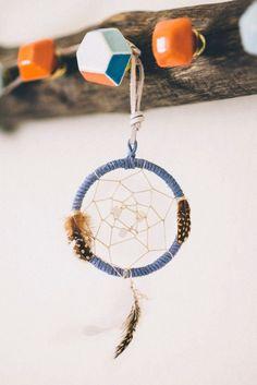 Dream catcher necklace for sale!
