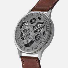 Ressence Type 1H Limited Edition For HODINKEE Watch