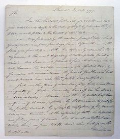 Alexander hamilton personal artifacts - Google Search